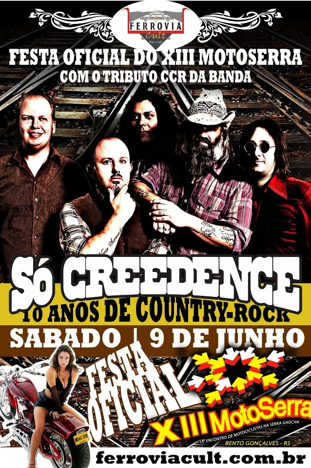 so creedence